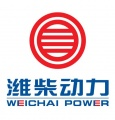 Weichai Power WD10, WD615